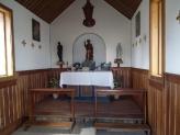 11-Innenaufnahme Kapelle