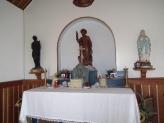 12-Altar Dreizinnenkapelle
