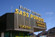 Sass Pordoi