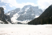 08-Pragser Wildsee im Winter