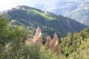 08-Ansicht Pyramiden mit Steinegg