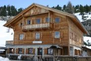 04-Dürrensteinhütte