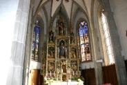 37-Altar der Pfarrkirche