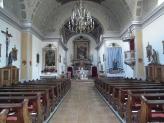 10-Pfarrkirche Innenaufnahme