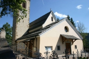 10-Pfarrkirche in Gummer