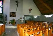 15-Kirche Innenaufnahme