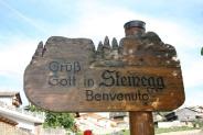 02-Begruessung in Steinegg