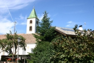 35-Steinegger Pfarrkirche