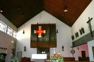 36-Kirche innen
