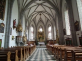 08-Kirche Innenaufnahme