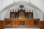 32-Kirchenorgel