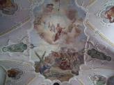 11-Deckenmalerei Pfarrkirche