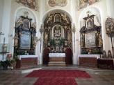 13-Innenaufnahme Kapelle