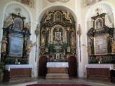 14-Innenaufnahme Kapelle