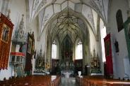 10-Kirche Innenaufnahme