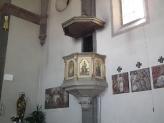 22-Kanzel in Kirche