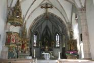 Ulten-St. Pankraz