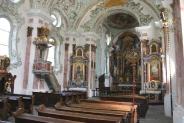 16-Innenaufnahme Pfarrkirche
