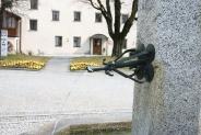 10-Brunnen in Niederdorf