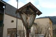 14-Wegkreuz in Niederdorf