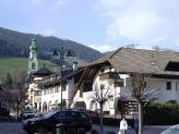 04-Toblach mit Pfarrkirche