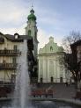 05-Brunnen in Toblach