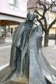 35-Denkmal Gustav Mahler